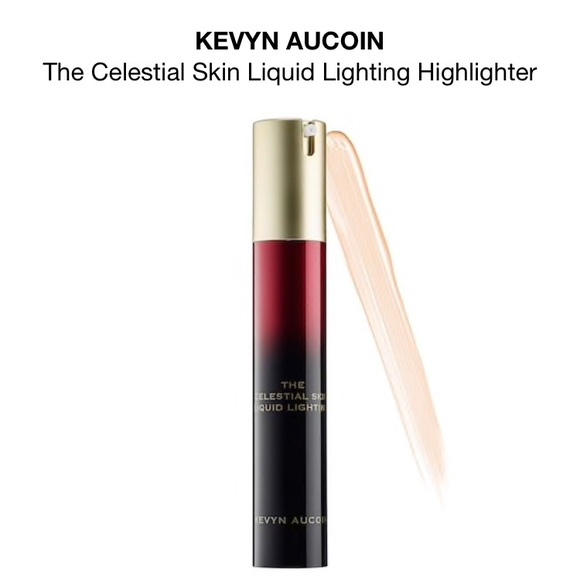 Kevin Aucoin Other - Kevin Aucoin Liquid Lighting